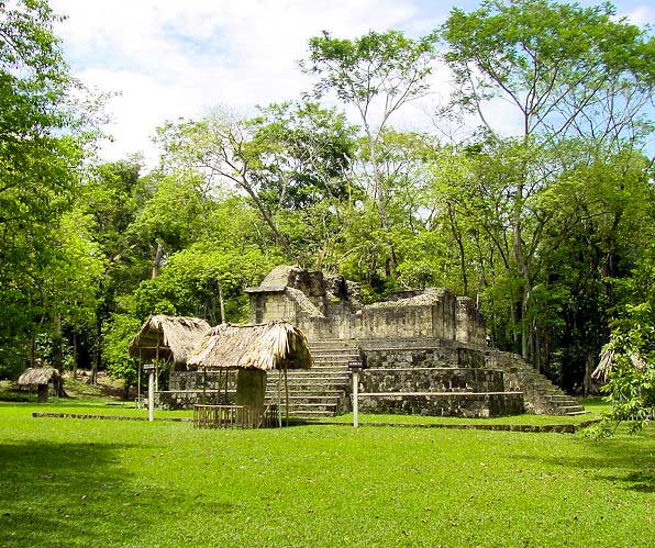 Ceibal | Places to visit in Peten, Guatemala