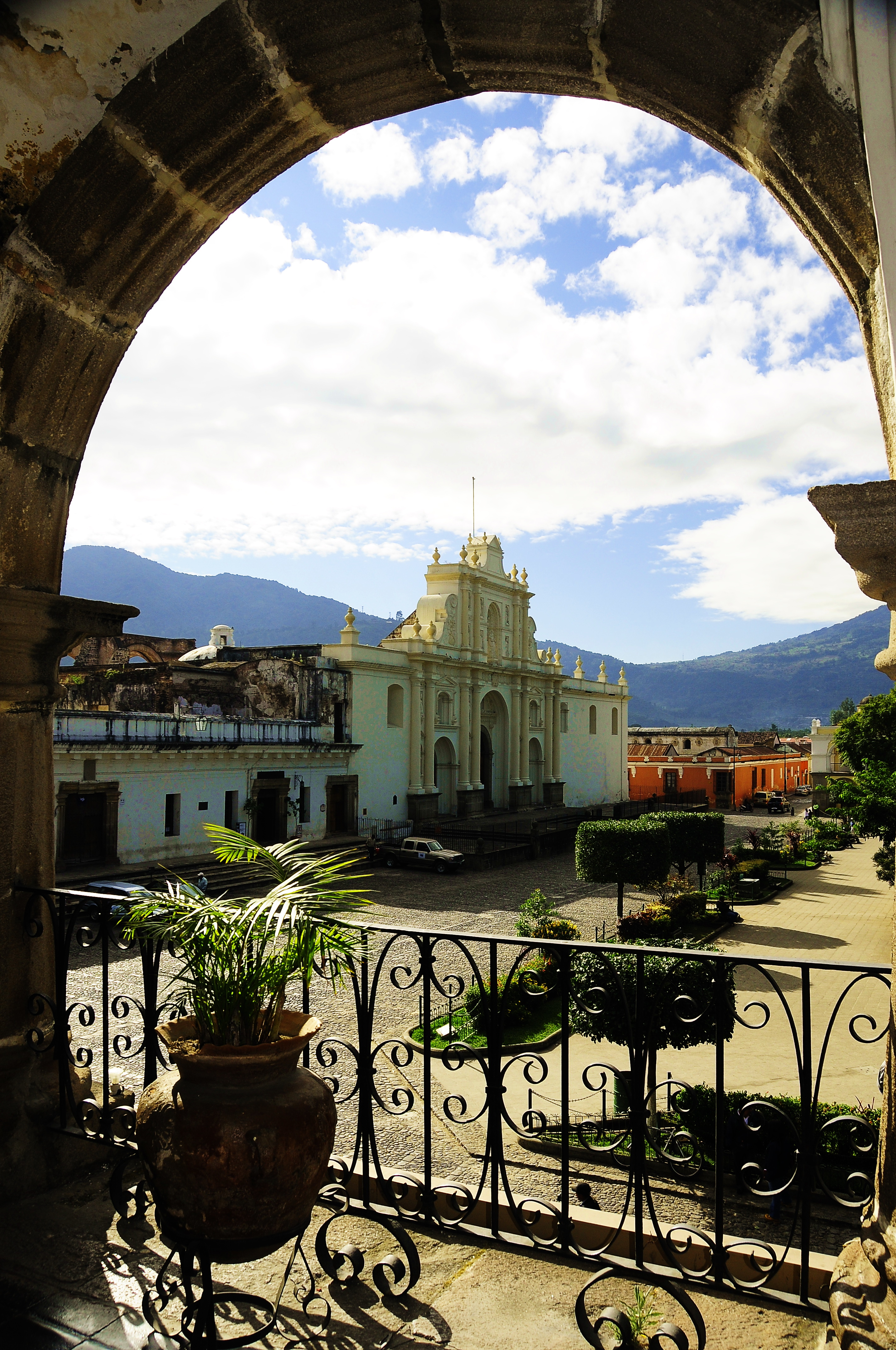 Places To Visit In Guatemala City
