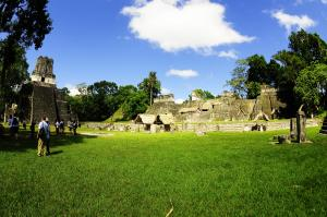 Tikal- Mayan Test Tour 17013 Packages