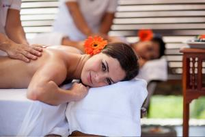 Thermal Hot Springs Spa And Massage Tour