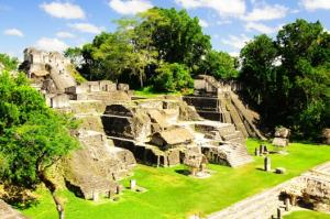 Tikal Tour One Day From Guatemala City Or Antigua Guatemala Packages