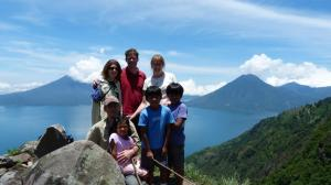 Hiking Tour On The Highlands - Guatemala