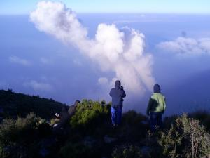 Santa Maria Volcano Tour Packages